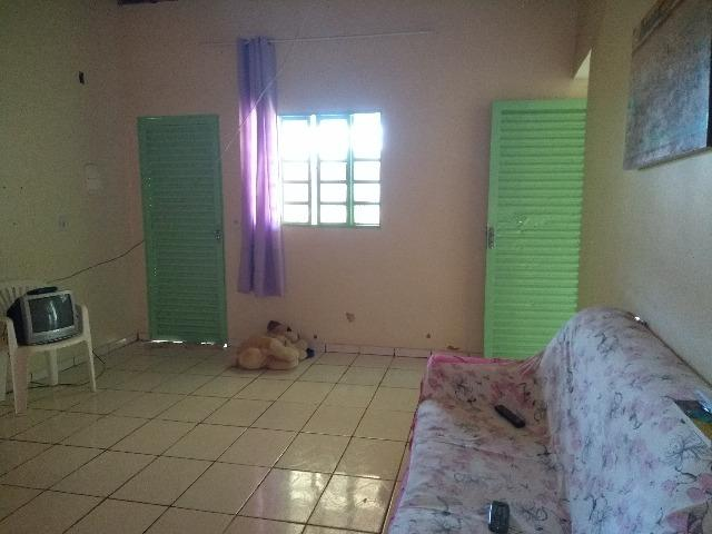 Vendo 1 Casa mais 1 Quitenete , no Buritis 4 - Quadra 22 - Planaltina DF - Foto 18