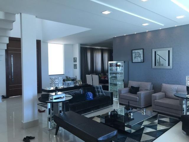 Samuel Pereira oferece: Casa Sobradinho Grande Colorado Solar de Athenas Nova 4 suites - Foto 8