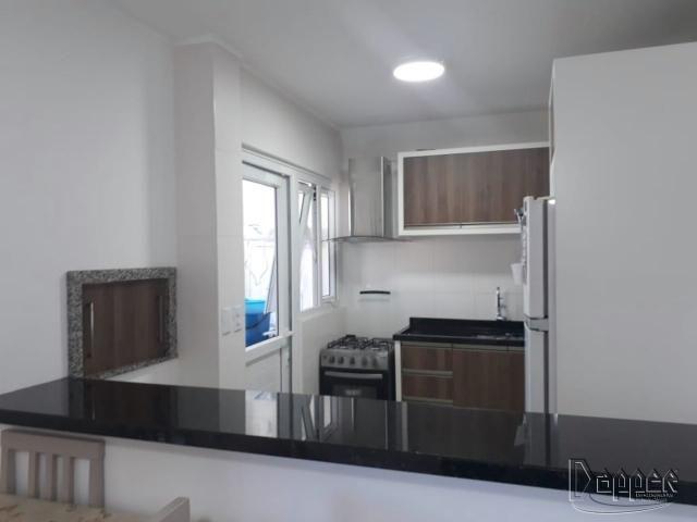 Apartamento à venda com 2 dormitórios em Pátria nova, Novo hamburgo cod:12737 - Foto 5