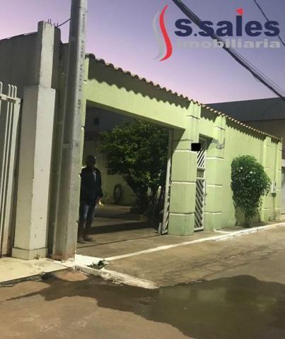 Casa à venda com 4 dormitórios em Setor habitacional vicente pires, Brasília cod:CA00315 - Foto 2