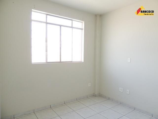 Apartamento para aluguel, 2 quartos, 1 vaga, lp pereira - divinópolis/mg - Foto 9