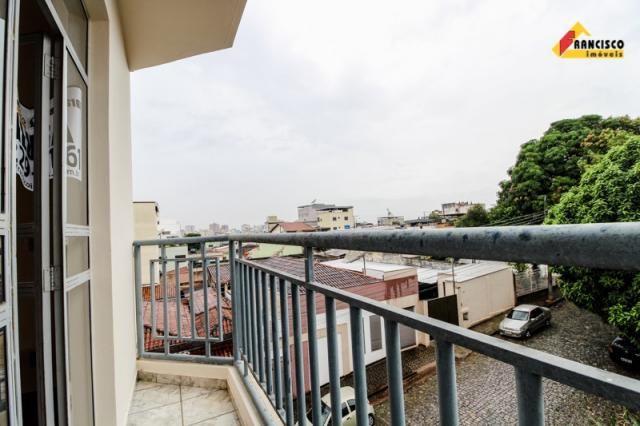 Apartamento para aluguel, 3 quartos, 1 vaga, catalão - divinópolis/mg - Foto 15