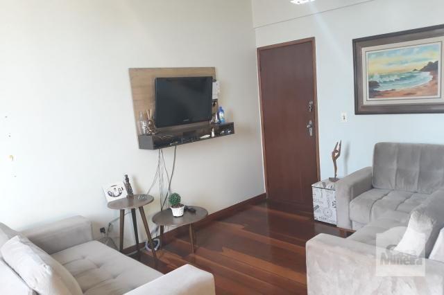 Apartamento à venda com 3 dormitórios em Salgado filho, Belo horizonte cod:249666