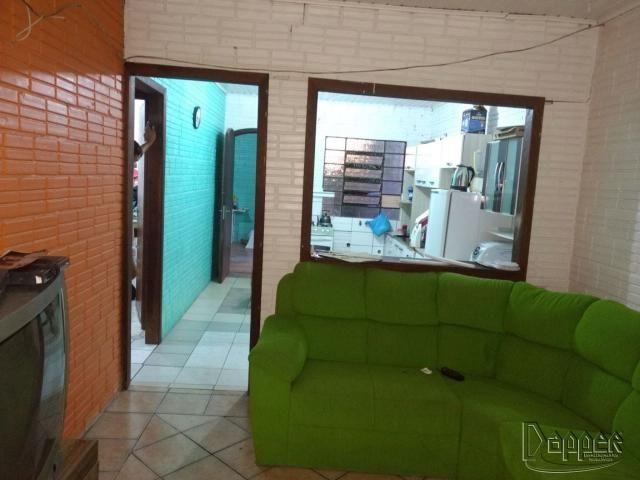 Casa à venda com 4 dormitórios em Canudos, Novo hamburgo cod:15503 - Foto 3