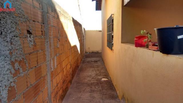 Casa, Setor Nossa Senhora da Saúde, Itumbiara-GO - Foto 7