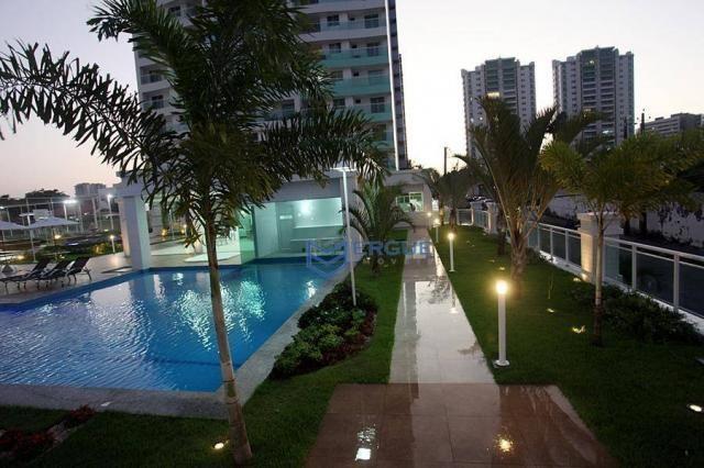 Apartamento com 3 dormitórios à venda, 71 m² por R$ 540.971,12 - Engenheiro Luciano Cavalc - Foto 14