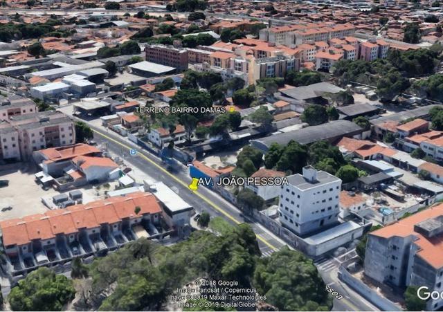 Terreno para Venda, Fortaleza / CE, bairro Damas - 3.382 Metros Quadrados - Foto 4