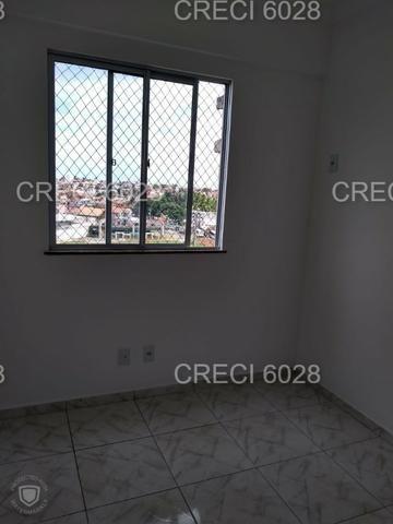 Apartamento 2/4 Centro de Lauro proximo a Unime - Foto 14