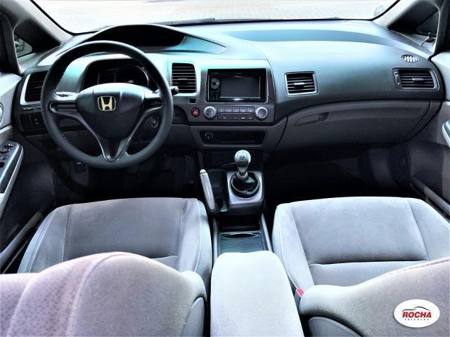 Honda Civic Lxs Top!!!! Super Conservado - Leia o Anuncio! - Foto 7