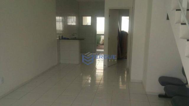 Casa com 3 dormitórios à venda, 80 m² por R$ 200.000,00 - Lagoa Redonda - Fortaleza/CE - Foto 9