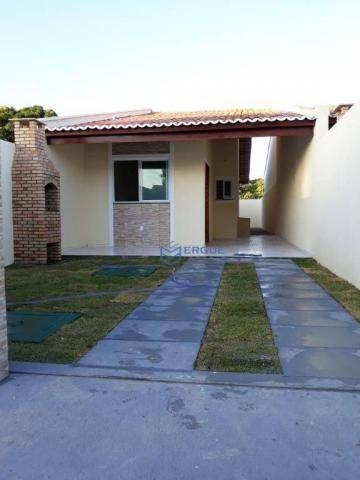 Casa residencial à venda, Pedras, Itaitinga. - Foto 2