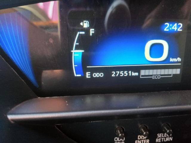 Toyota Etios mec 1.3 2018 completo ipva 19 grátis - Foto 5