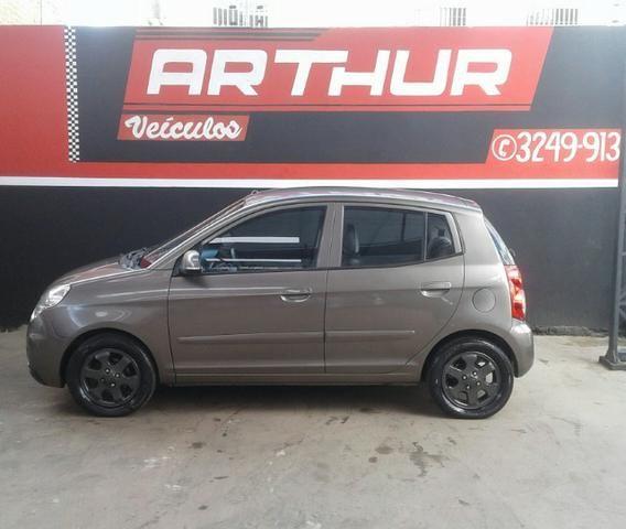 Kia Motors Picanto EX 1.0 R$ 19.000,00 Arthur Veículos - Foto 3