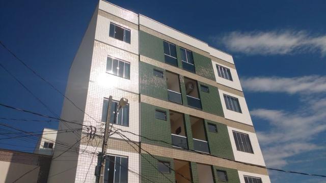 Apartamento em Ipatinga, 2 quartos/Suite, 70 m², Aceita carro. Valor 155 mil - Foto 13