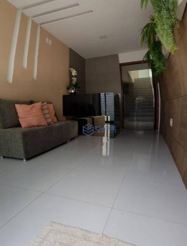 Prédio à venda, 324 m² por r$ 1.500.000,00 - jardim das oliveiras - fortaleza/ce - Foto 10