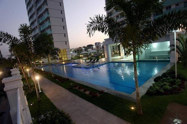 Apartamento com 3 dormitórios à venda, 71 m² por R$ 540.971,12 - Engenheiro Luciano Cavalc - Foto 17