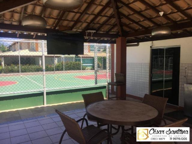 Casa 4/4, Flamingo´s Paradise - Praia do Flamengo - Salvador - Foto 4