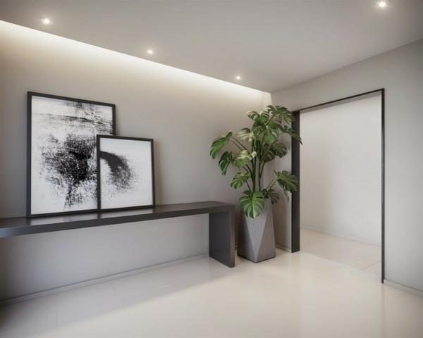 Apartamento 2 quartos, lazer completo junto ao Nova América Metrô Del Castilho! - Foto 11