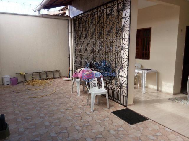 Casa com 3 dormitórios à venda, 141 m² por R$ 350.000,00 - Prefeito José Walter - Fortalez - Foto 8
