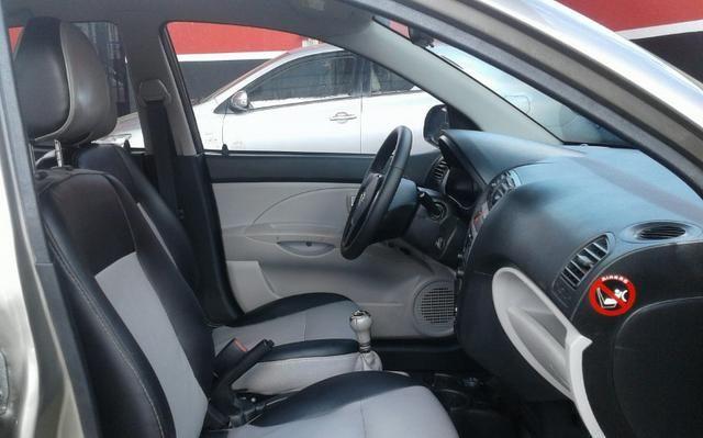 Kia Motors Picanto EX 1.0 R$ 19.000,00 Arthur Veículos - Foto 5