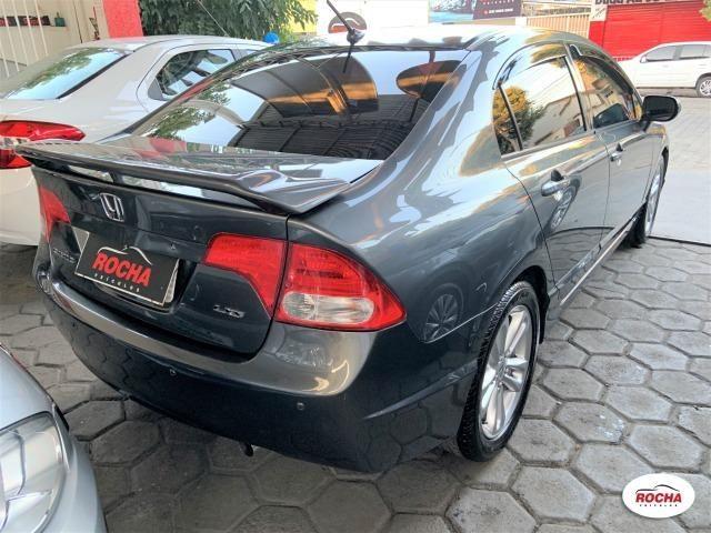 Honda Civic Lxs Top!!!! Super Conservado - Leia o Anuncio! - Foto 5