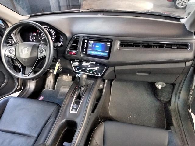 Honda Hr-v EX 1.8 2016 - Foto 2