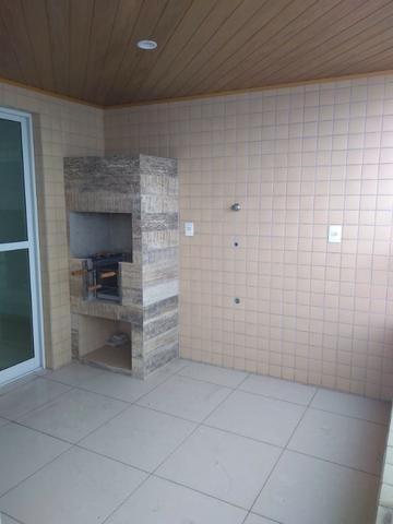 Apartamento 3 dorm, lazer completo, ampla metragem, sacada gourmet, venha conheçer! - Foto 8