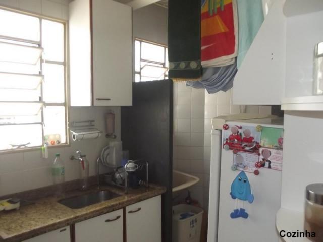 Apartamento à venda com 3 dormitórios em Caiçara, Belo horizonte cod:20348 - Foto 10