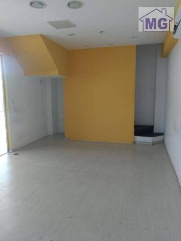 Loja para alugar, 20 m² por R$ 1.800,00/mês - Imbetiba - Macaé/RJ - Foto 6