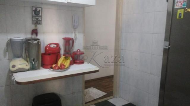 Apartamento à venda com 3 dormitórios em Vila adyana, Sao jose dos campos cod:V30189SA - Foto 9
