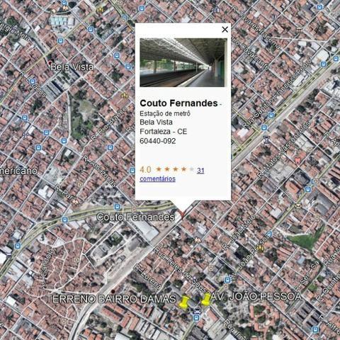 Terreno para Venda, Fortaleza / CE, bairro Damas - 3.382 Metros Quadrados - Foto 5