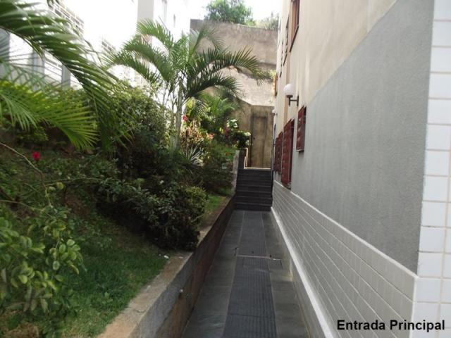 Apartamento à venda com 3 dormitórios em Caiçara, Belo horizonte cod:20348 - Foto 13