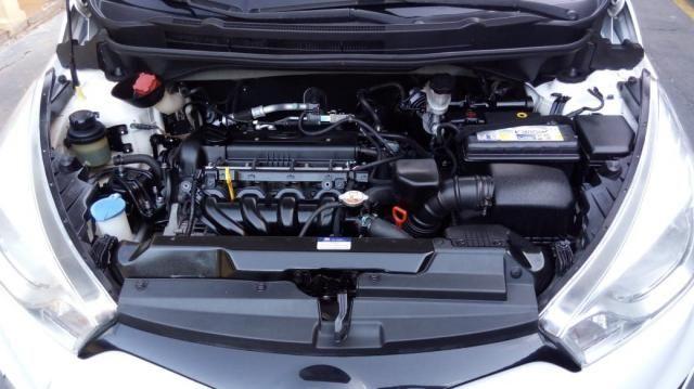 HYUNDAI HB20S 2014/2014 1.6 PREMIUM 16V FLEX 4P AUTOMÁTICO - Foto 7