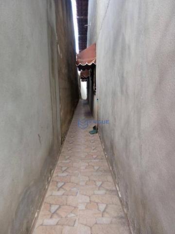 Casa com 3 dormitórios à venda, 141 m² por R$ 350.000,00 - Prefeito José Walter - Fortalez - Foto 20