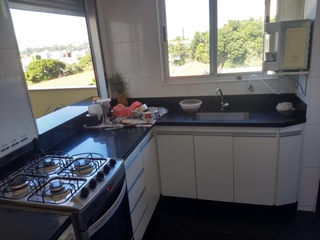 Apartamento à venda com 3 dormitórios em Minas brasil, Belo horizonte cod:21022 - Foto 17