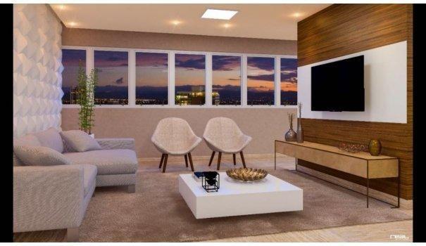 2 e 3 QUARTOS - ALTO PADRÃO - Apartamento em Lançamentos no bairro Praia da Cost... - Foto 12