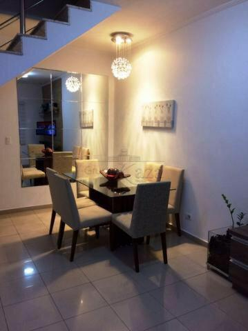 Casa de condomínio à venda com 2 dormitórios em Jardim primavera, Jacarei cod:V29971SA - Foto 2