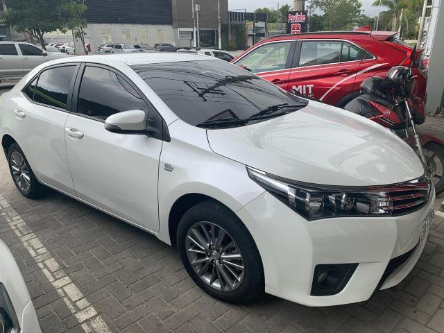Toyota Corolla XEI 2.0 flex 2016 - 38.000km Procurar Gustavo - Foto 3