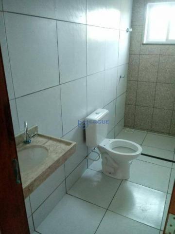 Casa residencial à venda, Pedras, Itaitinga. - Foto 15