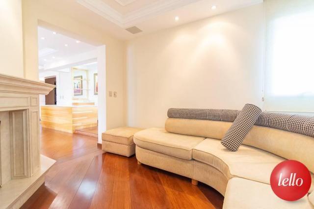 Apartamento para alugar com 4 dormitórios em Tatuapé, São paulo cod:205070 - Foto 9