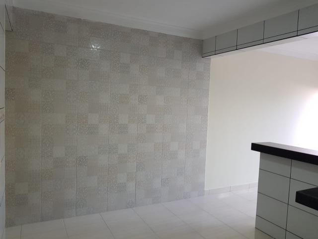 Casa 2Q com suite Brisa da Mata Pego carro como entrada - Plano MCMV - Foto 11