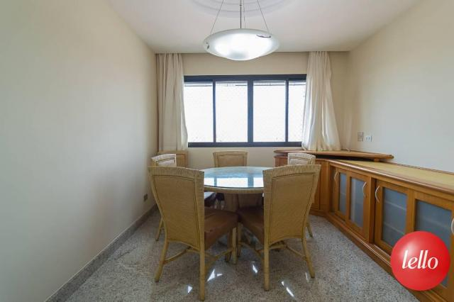 Apartamento para alugar com 4 dormitórios em Tatuapé, São paulo cod:205070 - Foto 10