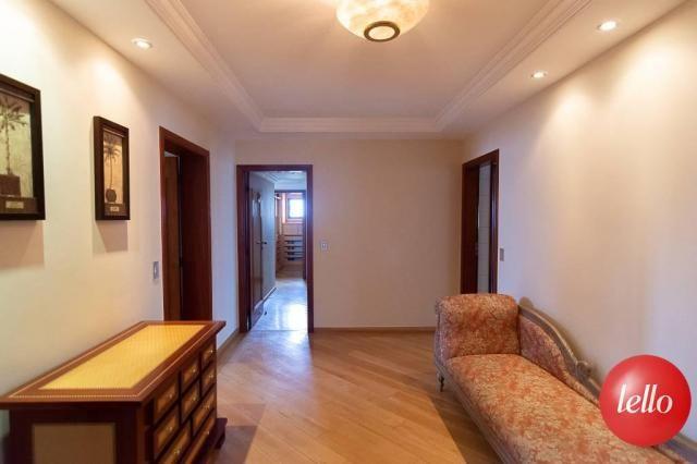 Apartamento para alugar com 4 dormitórios em Tatuapé, São paulo cod:205070 - Foto 19