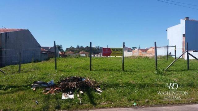 Terreno à venda, 2952 m² por r$ 2.300.000,00 - afonso pena - são josé dos pinhais/pr - Foto 18