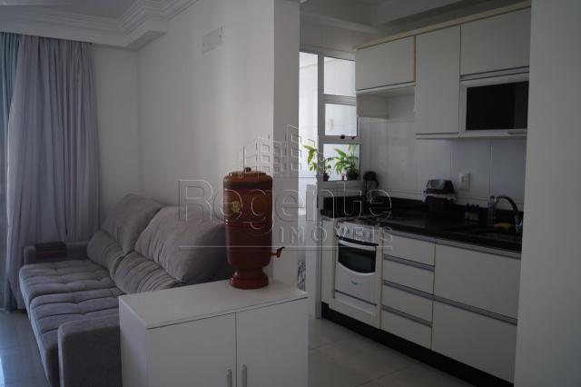 Apartamento à venda com 2 dormitórios em Coqueiros, Florianópolis cod:79373 - Foto 4