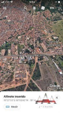 Terreno à venda em Coxipó da ponte, Cuiabá cod:641 - Foto 9