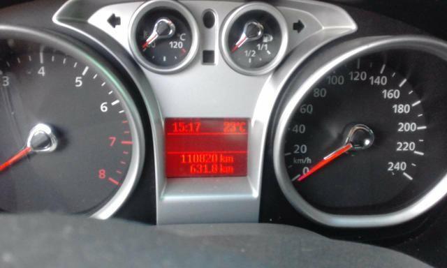 Ford focus 1.6 2011 - Foto 5