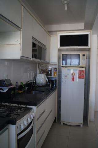 Apartamento à venda com 2 dormitórios em Coqueiros, Florianópolis cod:79373 - Foto 8