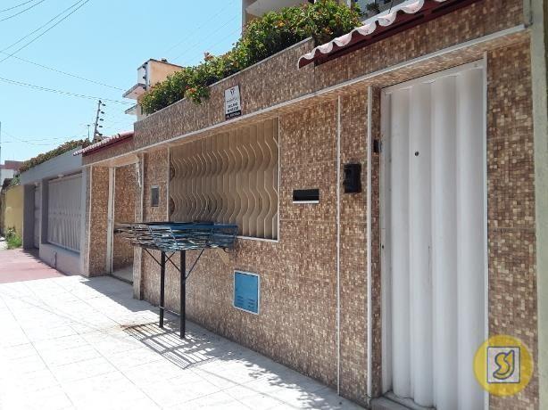 Casa para alugar com 5 dormitórios em Passaré, Fortaleza cod:50379 - Foto 2