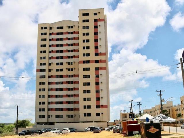 Gramde Oportunidade apto 2 quartos Edf Racine bairro São Jorge - Foto 4